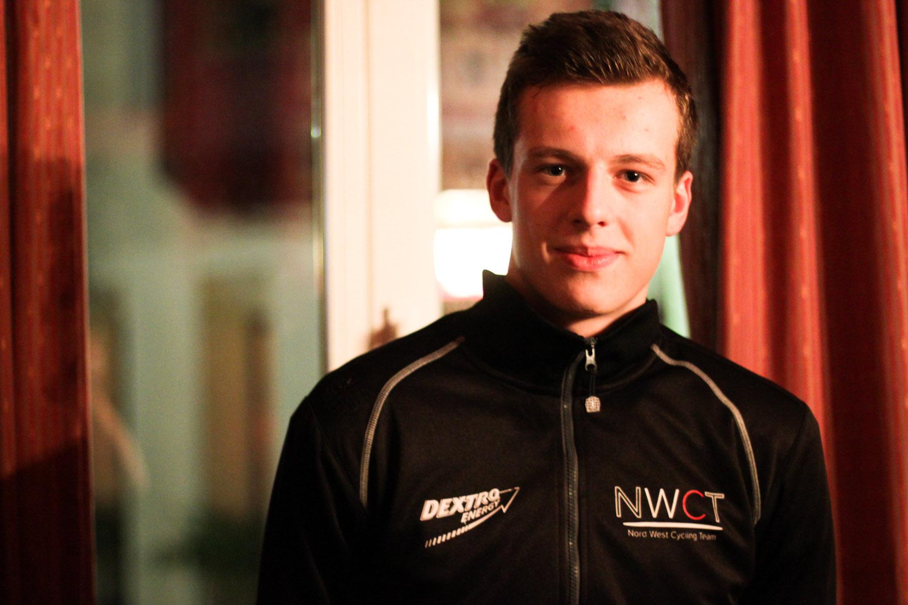 David koch verst rkt das nord west cycling team nord for Koch quereinsteiger